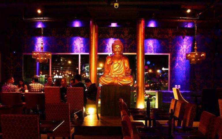 Bambuddha celebra primer aniversario