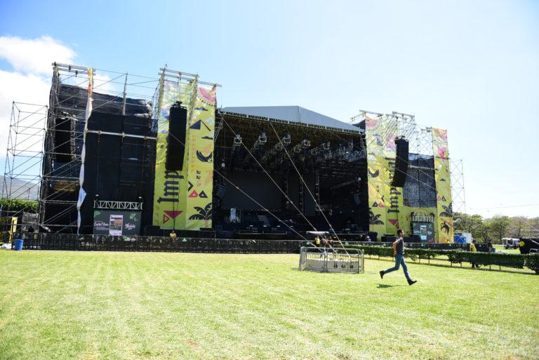 Picnic Festival Costa Rica 2018