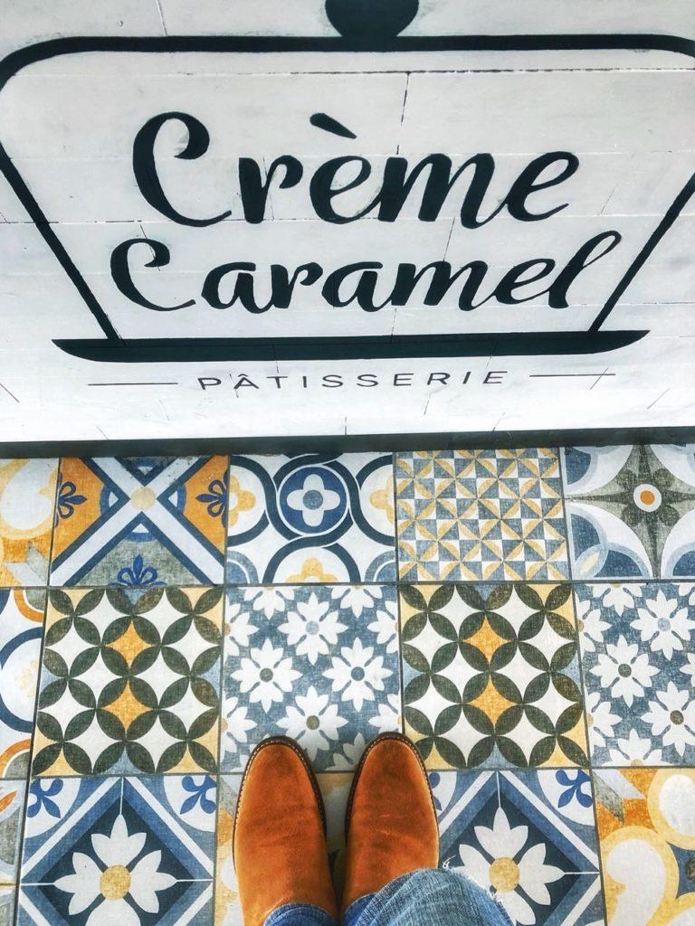 Crème Caramel, abre sus puertas en Escazu !!!