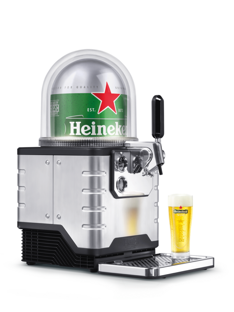 Heineken Draft llega a Costa Rica para ofrecer una experiencia única de clase mundial