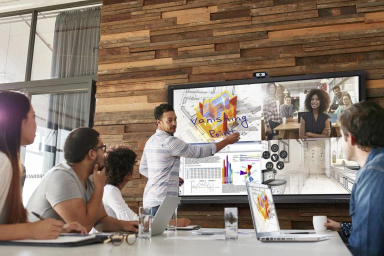 ViewSonic participa en Intcomexpo Costa Rica  mostrando sus novedades en displays y proyectores