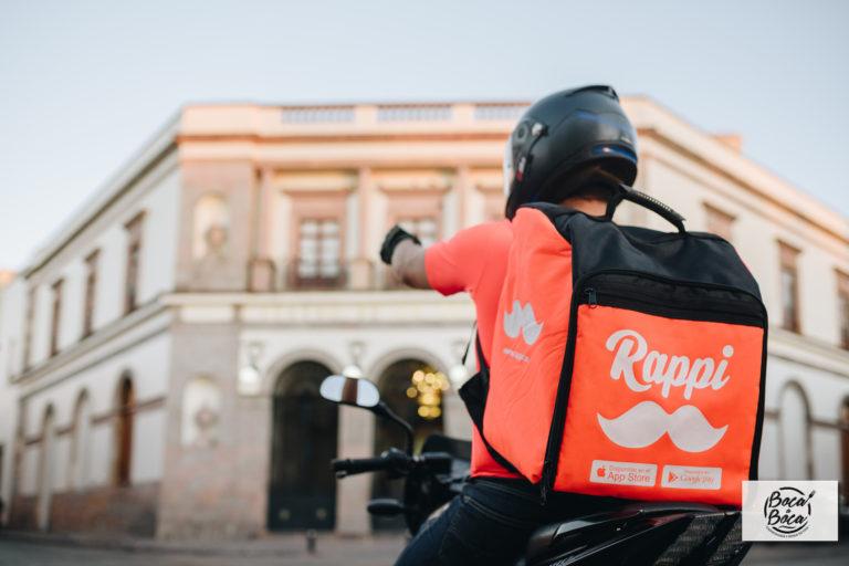 RAPPI, EL ASISTENTE PERSONAL QUE TODOS NECESITAN, ESTÁ EN COSTA RICA