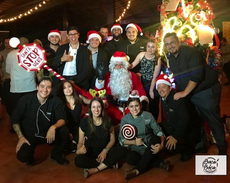 Nestlé Professional® presenta oferta gastronómica para la temporada navideña