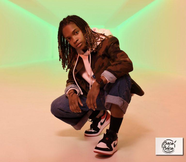 """La cantante jamaiquina Koffee ganó el """"Grammy del Reggae"""""""