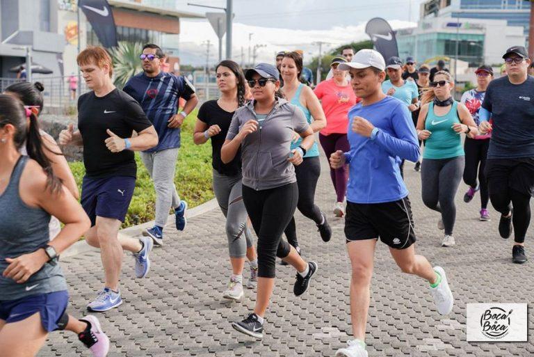 Nike inicia ciclo de workshops para corredores