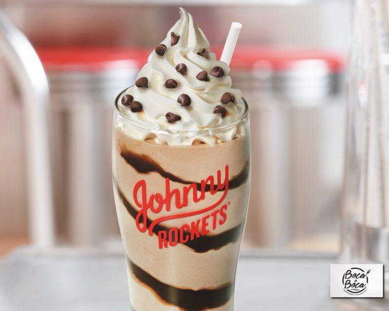 Smokin Chipotle: El sabor principal del nuevo menú de temporada de Johnny Rockets