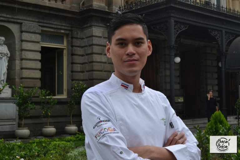 Cocina caribeña y picadillos serán la carta de presentación de Costa Rica en Xantar 2020