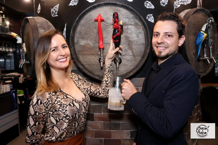 Restaurante alemán Illig Biergarten emprende con su nueva cerveza tropical