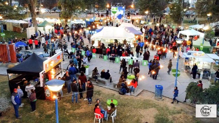 Feria gastronómica – cultural reunirá a ticos y argentinos en el mes de abril