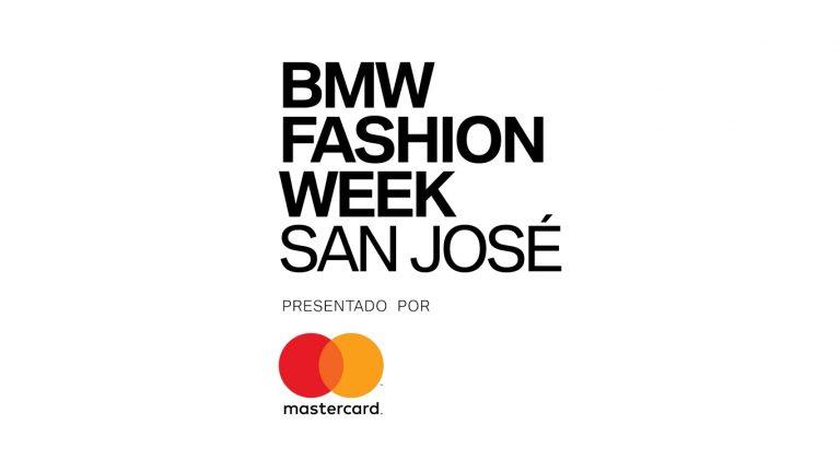 BMW Fashion Week San José se reprograma para 22, 23 y 24 de octubre