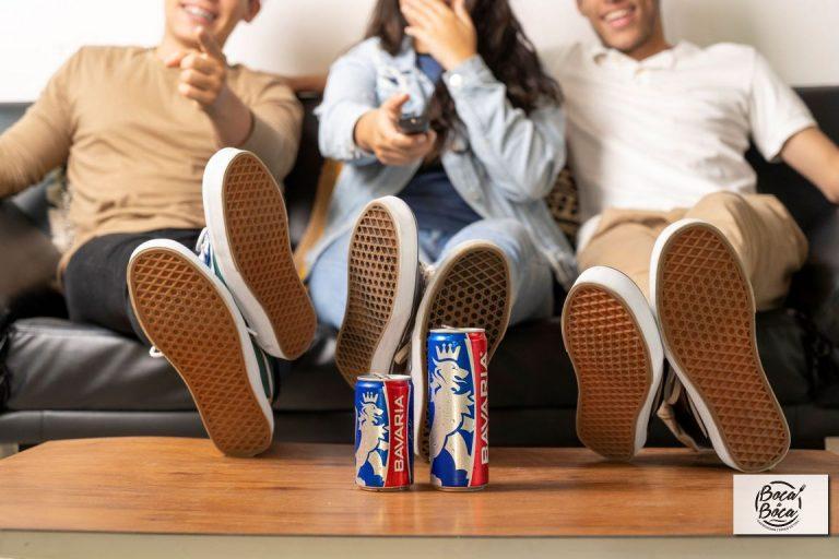 Bavaria Mini: nueva presentación para consumo en casa