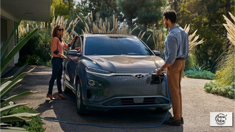 Hyundai Costa Rica será el primer distribuidor de KONA eléctrico en América Latina