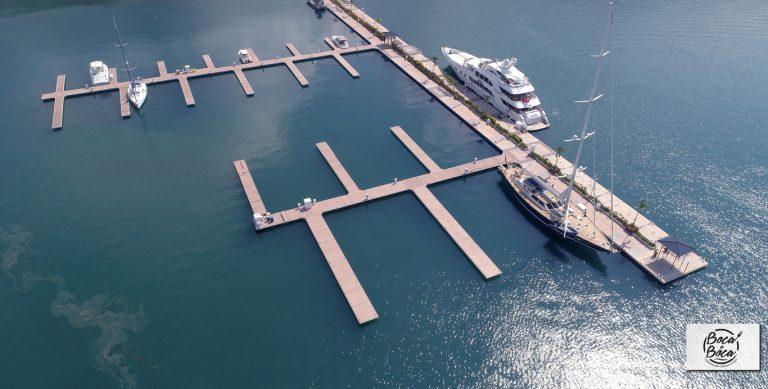 Marina Bahía Golfito reactiva la Zona Sur con el relanzamiento de sus operaciones