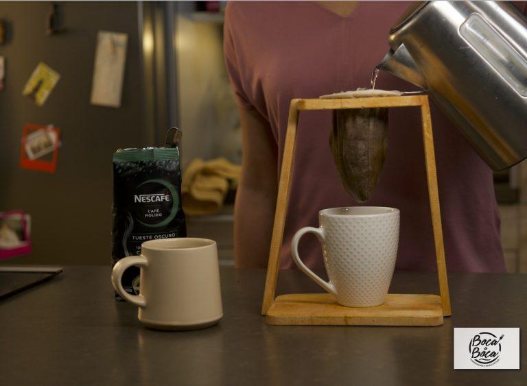 Nestlé elige a Costa Rica para producir el único  Café Molido NESCAFÉ® de la región