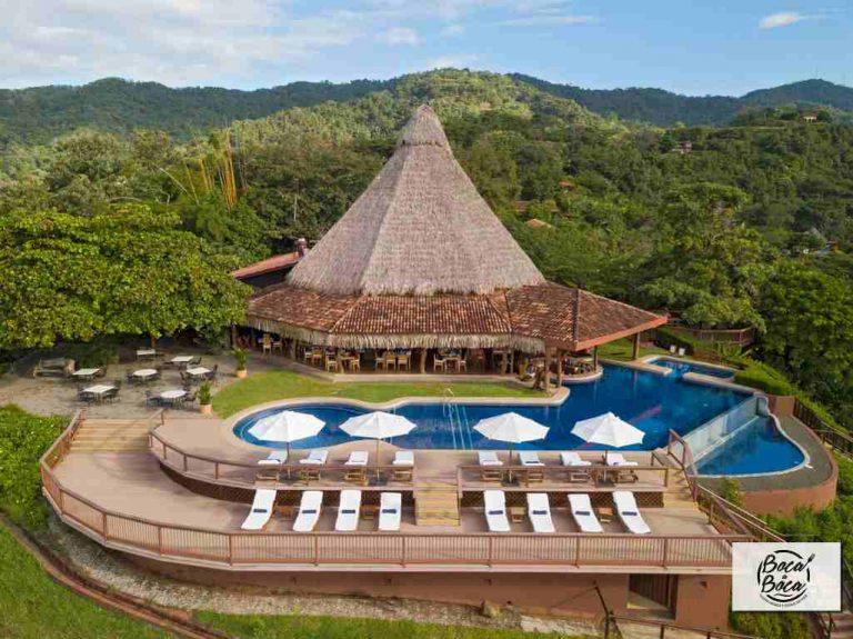 Hotel Punta Islita se convierte en un Wellness Center
