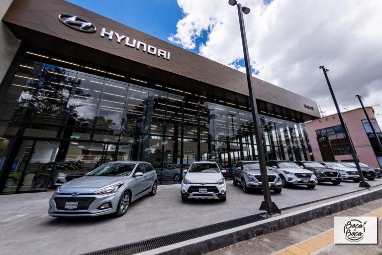 Estas son las cinco grandes razones que Hyundai le da a sus clientes para que terminen el 2020 con auto nuevo