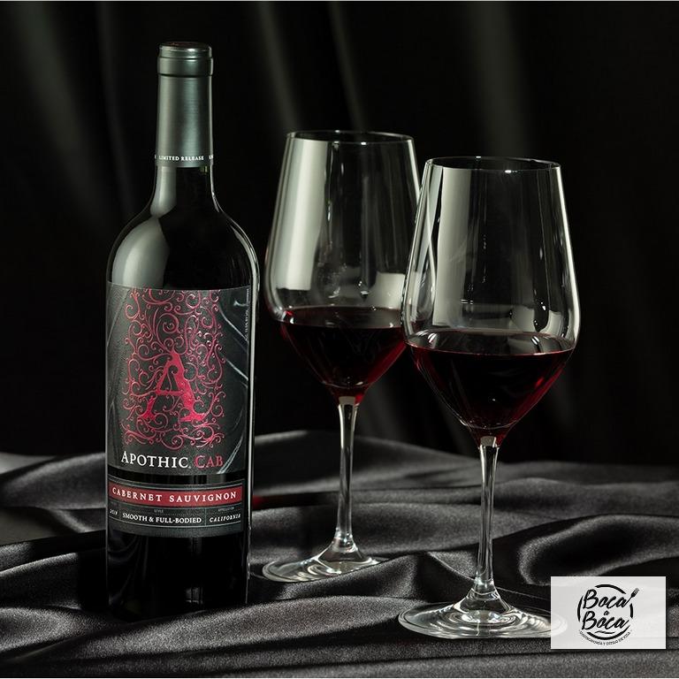 Apothic lanza su primer vino varietal