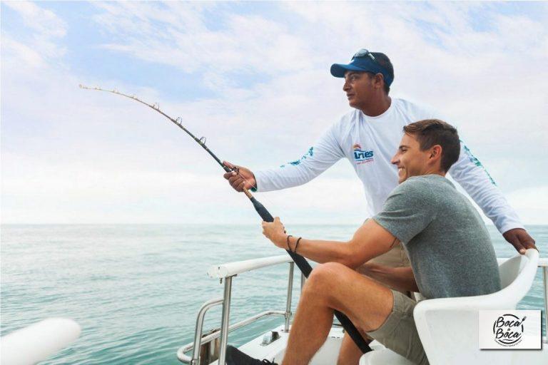 Torneo Sailfish Slam busca promover la pesca deportiva responsable a nivel nacional