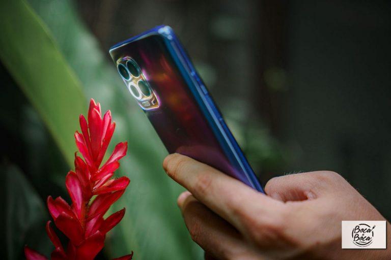 Motorola transforma la experiencia de uso del smartphone:  moto g100 con Ready For y moto g30 llegan a Costa Rica