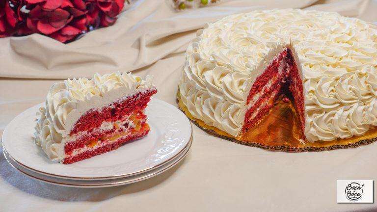 Pida por WhatsApp las tortas exclusivas de Da Noi para disfrutar en casa