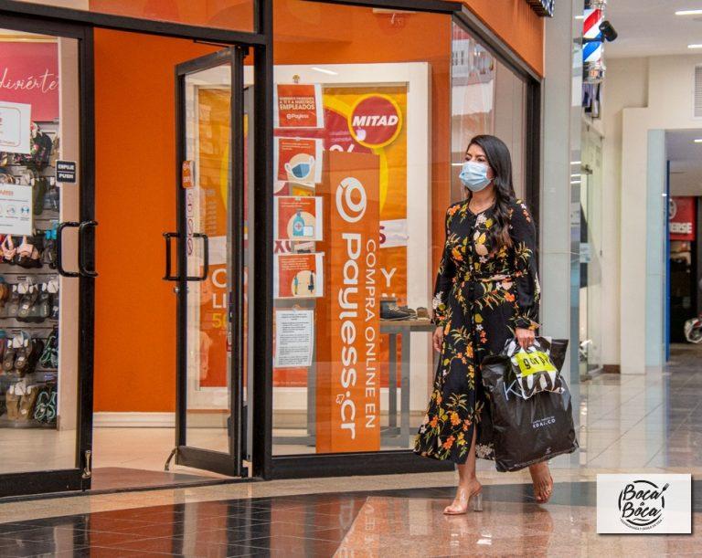 Más de 45 tiendas en Paseo de Las Flores tendrán descuentos de hasta un 60% la próxima semana