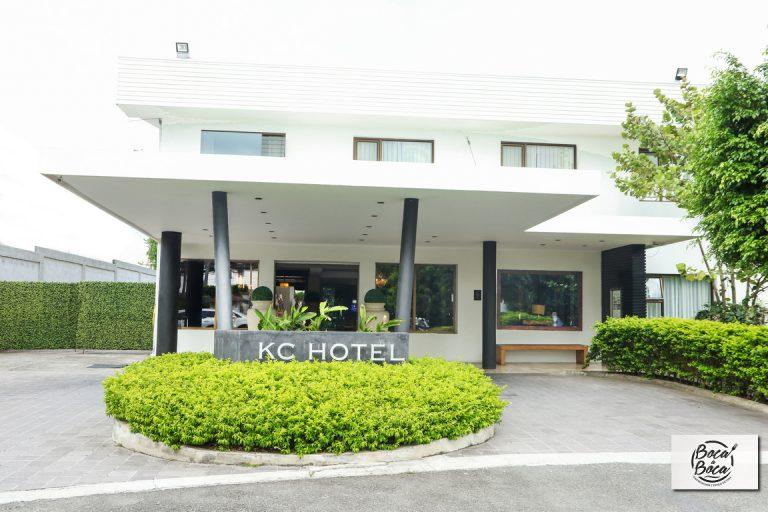 Hotel KC San José con tarifas especiales para nacionales y extranjeros