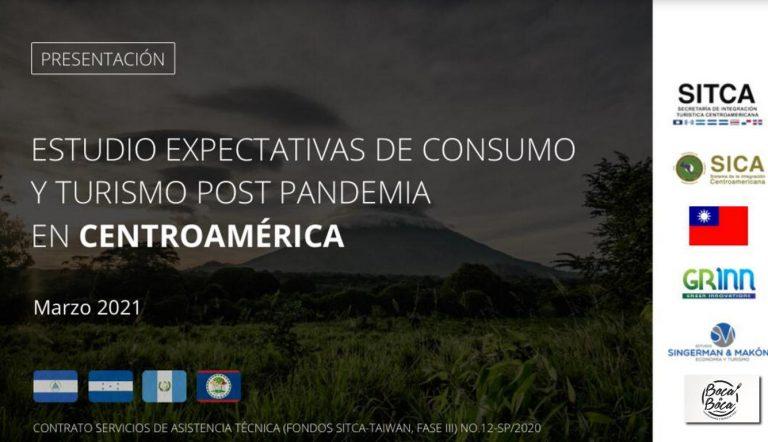 Estudio revela tendencias de consumo a un año de pandemia en cuatro de los países de Centroamérica