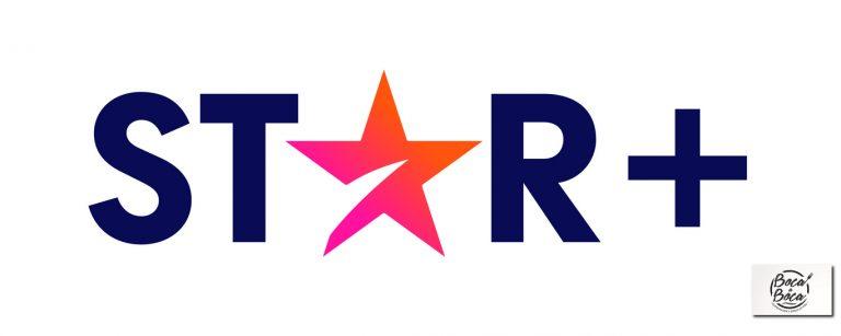 STAR+ (STAR PLUS), EL NUEVO SERVICIO DE STREAMING QUE TRANSFORMARÁ LA MANERA DE VIVIR EL ENTRETENIMIENTO Y EL DEPORTE, LLEGARÁ A LATINOAMÉRICA EL 31 DE AGOSTO