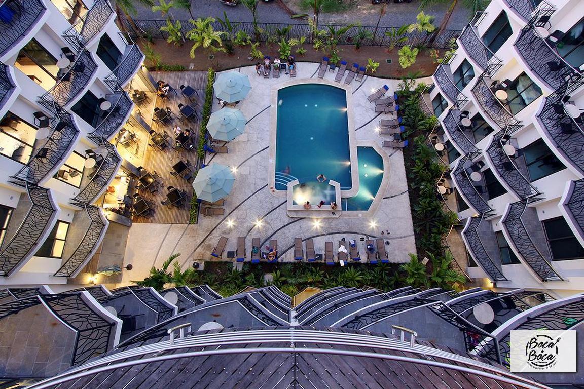 Hotel Océano lanza paquetes especiales para teletrabajar desde Jacó