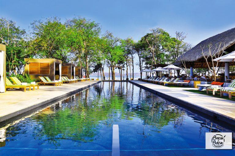 "Hoteles de Enjoy Group celebran cada mes la ""Hora de la naturaleza"""