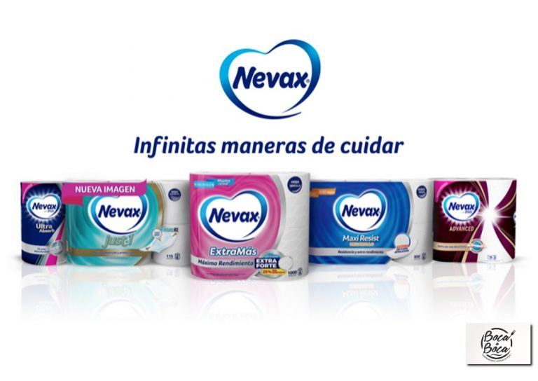 Nevax® renueva su imagen para llegar al corazón de las familias centroamericanas