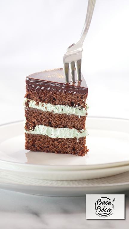 Celebre el Día del Padre con gloriosa combinación de chocolate y menta de Da Noi