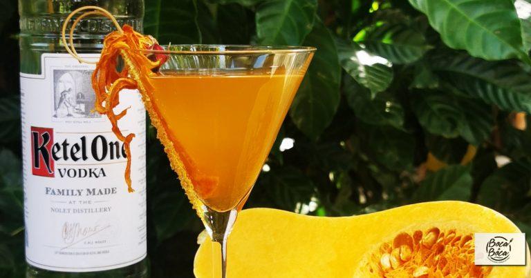 Coctel busca dar a conocer los productos orgánicos de la Zona Azul de Costa Rica al mundo