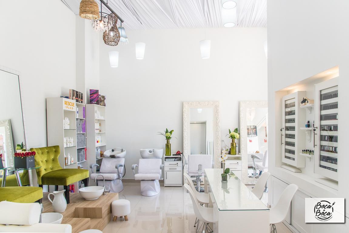Salón de belleza ofrece tratamientos especiales para embarazadas, personas alérgicas y celiacas