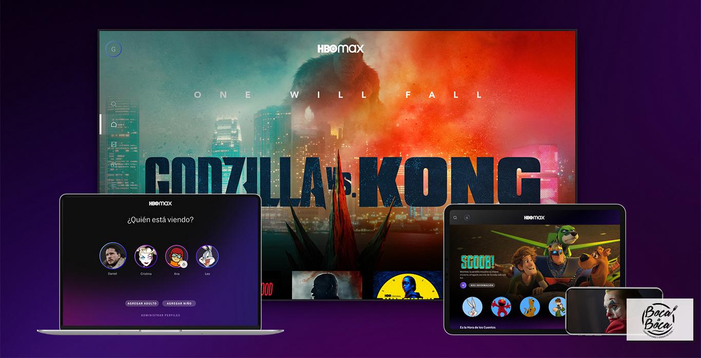 Televisores inteligentes de Samsung en Costa Rica ofrecerán HBO Max a partir de hoy