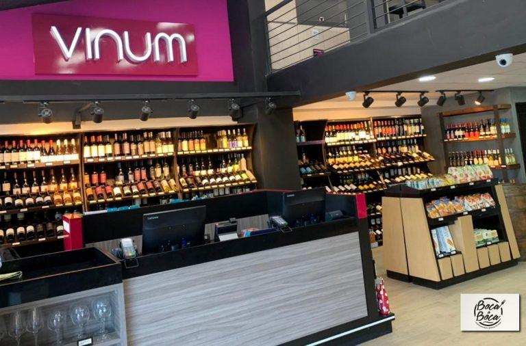 VINUM Store presenta nuevo concepto para los amantes del vino