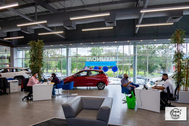 Hyundai despide este fin de semana la Expomóvil con atractiva oferta financiera y entregas inmediatas