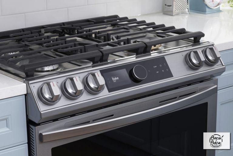 Los electrodomésticos de Samsung más innovadores del 2021