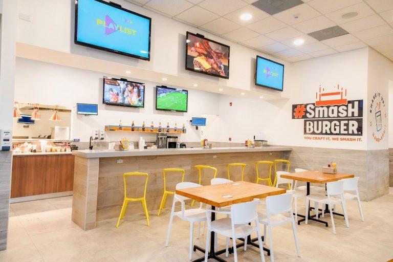 Smashburger continúa ampliando su operación en Costa Rica y abre su quinto local en Curridabat