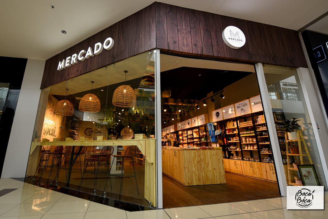 Mercado 83 abre sede en Lincoln Plaza con 10 nuevos emprendimientos en su oferta.