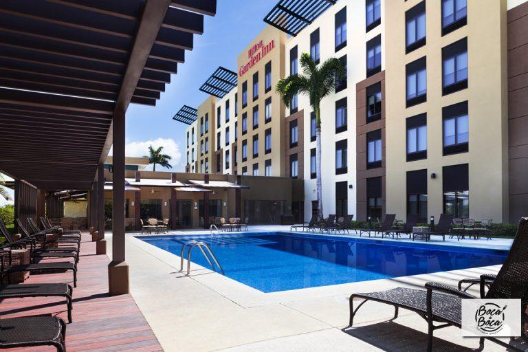Hilton Garden Inn Guanacaste Airport ofrece tarifa especial y le regala un tour a Villa Lapas