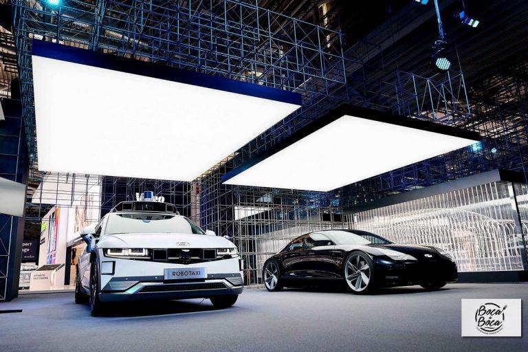 Hyundai Motor presenta su compromiso de neutralidad de carbono en la IAA Mobility 2021