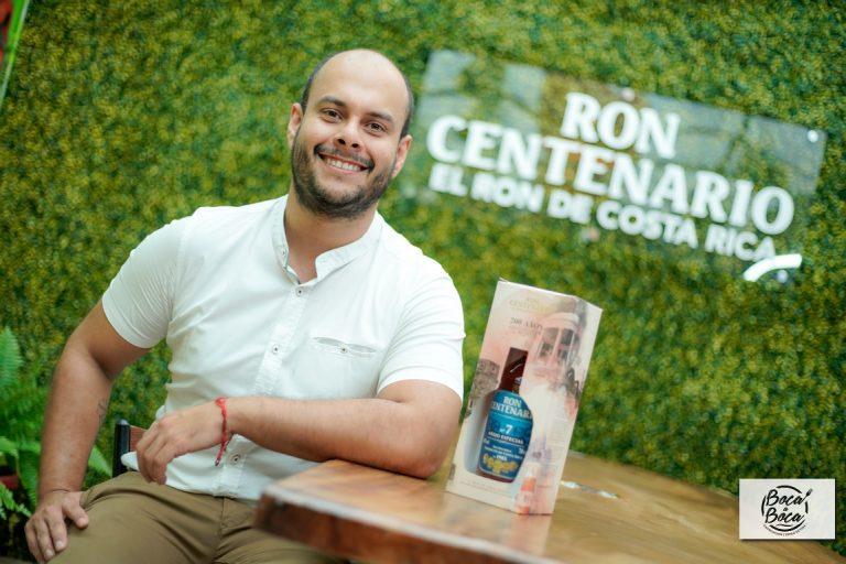 Ron Centenario celebra el Bicentenario inspirado en las 7 provincias del país