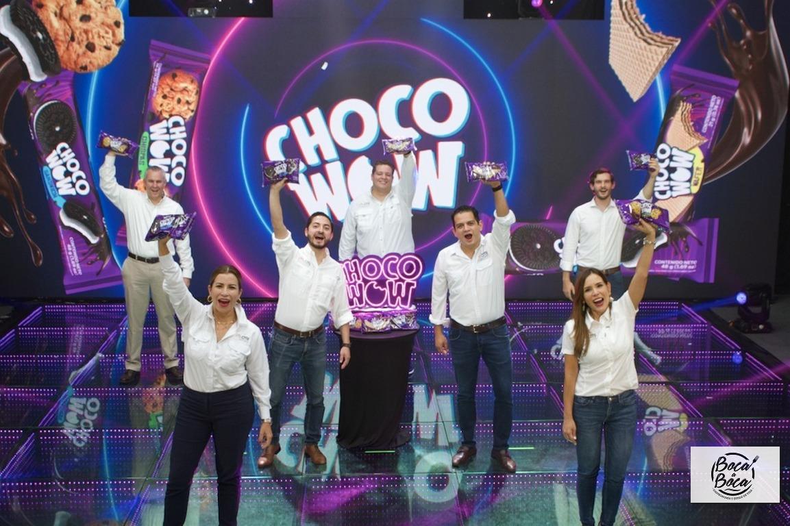 LLEGA A COSTA RICA UNA NUEVA DIMENSIÓN DEL CHOCOLATE